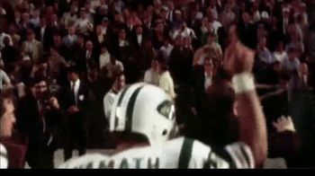 NFL 100 TV Spot, 'Experiences of a Lifetime: Launch the Confetti' - Thumbnail 7