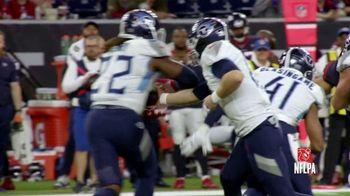 Pizza Hut TV Spot, 'Hut of the Week: Titans vs. Texans' - 1 commercial airings