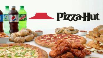 Pizza Hut TV Spot, 'Hut of the Week: Titans vs. Texans' - Thumbnail 8