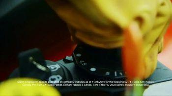 Kubota Z400 TV Spot, 'Green Blades of Glory' - Thumbnail 7