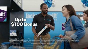 Jackson Hewitt TV Spot, 'Walmart: Shopping Overload' - Thumbnail 7