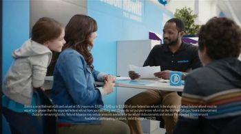 Jackson Hewitt TV Spot, 'Walmart: Shopping Overload' - Thumbnail 8
