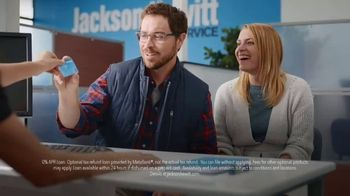 Jackson Hewitt TV Spot, 'Turtle Refund Advance' - Thumbnail 7
