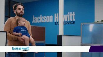 Jackson Hewitt TV Spot, 'Twins: Lifetime Accuracy Guarantee'