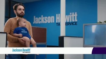 Jackson Hewitt TV Spot, 'Twins: Lifetime Accuracy Guarantee'