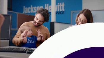 Jackson Hewitt TV Spot, 'Twins: Lifetime Accuracy Guarantee' - Thumbnail 9