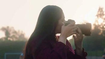 LinkedIn TV Spot, 'Inspiring Young Women to Succeed: Naheed Rajwani'