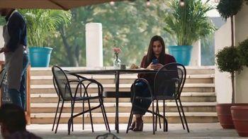 LinkedIn TV Spot, 'Inspiring Young Women to Succeed: Naheed Rajwani' - Thumbnail 3
