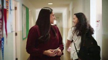 LinkedIn TV Spot, 'Inspiring Young Women to Succeed: Naheed Rajwani' - Thumbnail 7