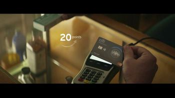 Citi Rewards+ TV Spot, 'Bumps' Song by Aretha Franklin - Thumbnail 2