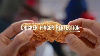 Raising Cane's Chicken Fingers TV Spot, 'Perfection' Song by Yello