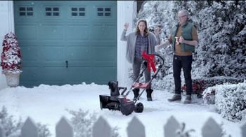 Hyundai Holidays Sales Event TV Spot, 'Lawn Mower' [T2] - 1029 commercial airings