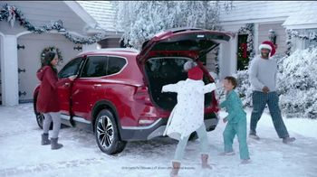 Hyundai Holidays Sales Event TV Spot, 'Lawn Mower' [T2] - Thumbnail 2