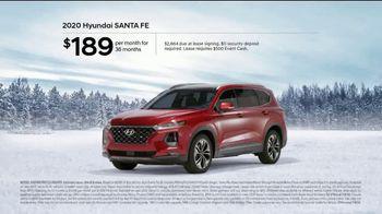 Hyundai Holidays Sales Event TV Spot, 'Lawn Mower' [T2] - Thumbnail 5