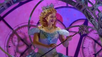 WICKED TV Spot, 'It Will Make You Feel Everything'