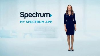My Spectrum App TV Spot, 'Easiest Way'