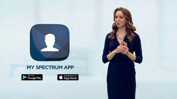 My Spectrum App TV Spot, 'Easiest Way' - Thumbnail 2