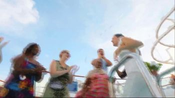 Carnival TV Spot, 'Long Live The Fun Ones: $389' - Thumbnail 9