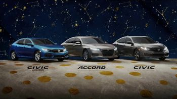 Happy Honda Days TV Spot, 'Unwrap the Joy: Civic and Accord' Song by Earth, Wind and Fire [T2] - Thumbnail 5