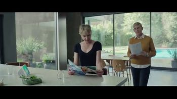 Amazon Echo Super Bowl 2020 Teaser, 'Temperature' Featuring Ellen DeGeneres, Portia de Rossi - Thumbnail 2