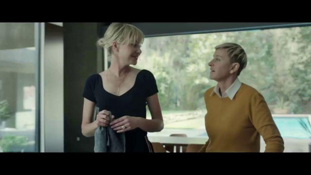 Amazon Echo: Teaser: Spilled Wine