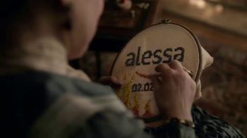 Amazon Echo Super Bowl 2020 Teaser, 'Alessa' - Thumbnail 1
