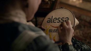 Amazon Echo Super Bowl 2020 Teaser, 'Alessa' - Thumbnail 4
