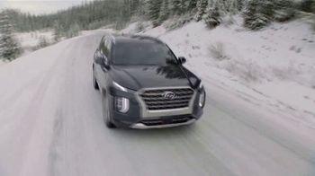 Hyundai TV Spot, 'Mr. Weatherman' [T2]