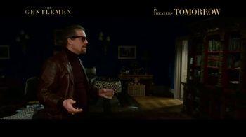The Gentlemen - Alternate Trailer 27