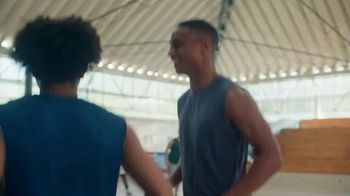 Old Spice TV Spot, 'Time Out' Featuring Isaiah Mustafa, Keith Powers - Thumbnail 1