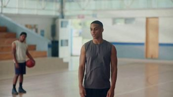 Old Spice TV Spot, 'Time Out' Featuring Isaiah Mustafa, Keith Powers - Thumbnail 10