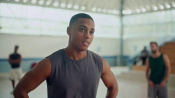 Old Spice TV Spot, 'Time Out' Featuring Isaiah Mustafa, Keith Powers