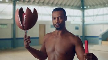 Old Spice TV Spot, 'Time Out' Featuring Isaiah Mustafa, Keith Powers - Thumbnail 4