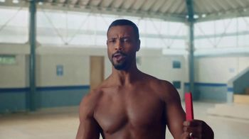 Old Spice TV Spot, 'Time Out' Featuring Isaiah Mustafa, Keith Powers - Thumbnail 5