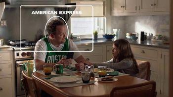 American Express Jersey Assurance TV Spot, 'NBA: Trade Up' Song by Merle Haggard - Thumbnail 8