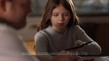 American Express Jersey Assurance TV Spot, 'NBA: Trade Up' Song by Merle Haggard - Thumbnail 6