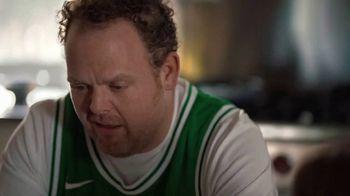American Express Jersey Assurance TV Spot, 'NBA: Trade Up' Song by Merle Haggard - Thumbnail 7