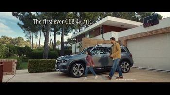 2020 Mercedes-Benz GLB TV Spot, 'My Girl' Song by Stevie Wonder [T2]