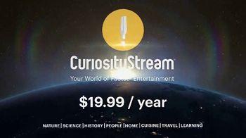 CuriosityStream TV Spot, 'Amazing Dinoworld: $19.99' - Thumbnail 8
