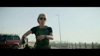 Terminator: Dark Fate Home Entertainment TV Spot [Spanish] - Thumbnail 1