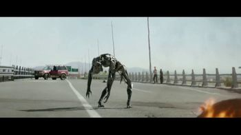 Terminator: Dark Fate Home Entertainment TV Spot [Spanish] - Thumbnail 2