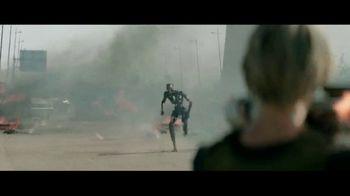 Terminator: Dark Fate Home Entertainment TV Spot [Spanish] - Thumbnail 4