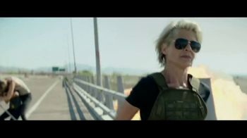 Terminator: Dark Fate Home Entertainment TV Spot [Spanish] - Thumbnail 9
