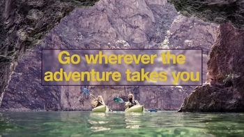 Travel Nevada TV Spot, 'Travel Channel: 300 Mountain Ranges' - Thumbnail 8