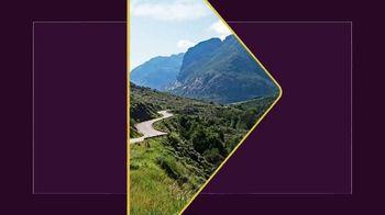 Travel Nevada TV Spot, 'Travel Channel: 300 Mountain Ranges'