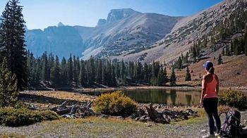Travel Nevada TV Spot, 'Travel Channel: 300 Mountain Ranges' - Thumbnail 2