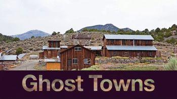Travel Nevada TV Spot, 'Travel Channel: 300 Mountain Ranges' - Thumbnail 4