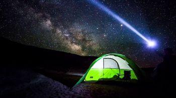 Travel Nevada TV Spot, 'Travel Channel: 300 Mountain Ranges' - Thumbnail 6