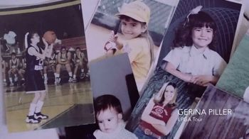 LPGA TV Spot, 'Drive On: Gerina Piller' - Thumbnail 1