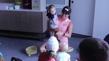 LPGA TV Spot, 'Drive On: Gerina Piller' - Thumbnail 8
